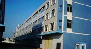 颐特电子生产厂房