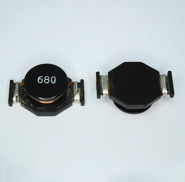 大电流锰芯贴片功率电感EDBW1205B