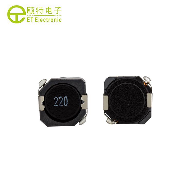 锰芯双绕组大电流共模电感EDRH125B