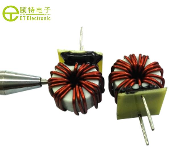 车机专用大电流非晶-磁环电感