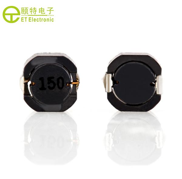 小尺寸-焊盘屏蔽贴片功率电感-EDRP6030