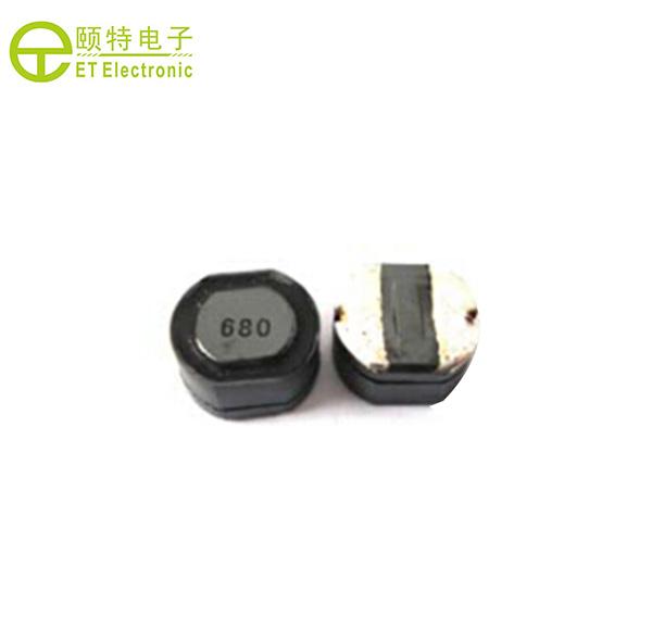 大电流功率电感-EDR105