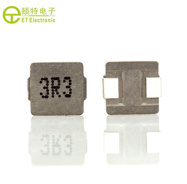 一体成型大电流电感-ETB0640