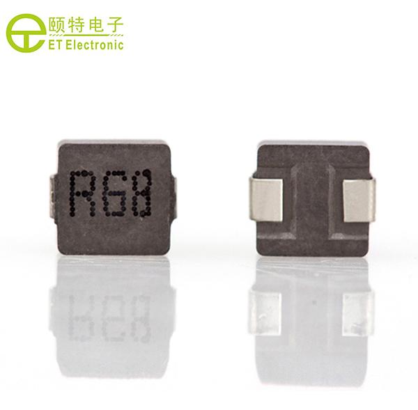 一体成型大电流电感-ETB0420