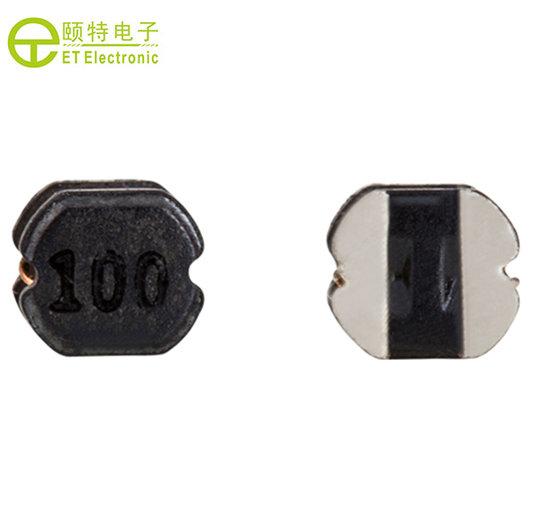 非屏蔽绕线功率贴片电感-ED53