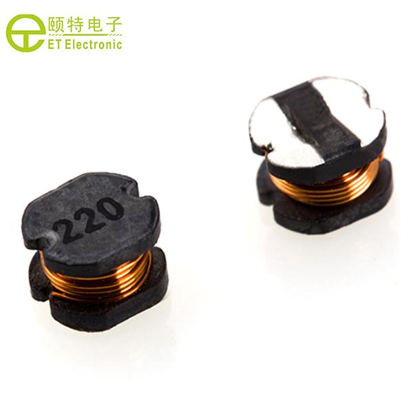 开放式贴片功率电感-ED43