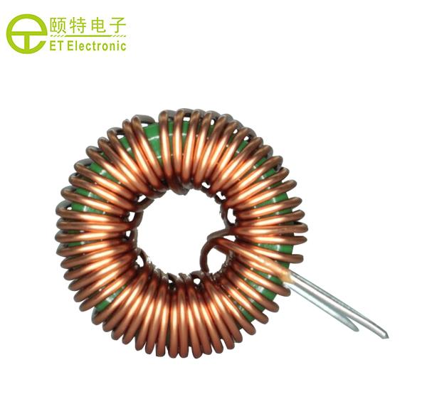 锰芯-大电流-共模磁环电感