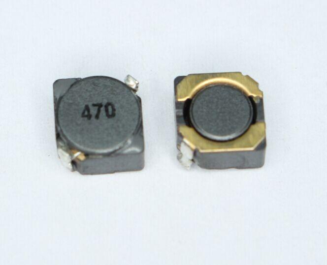 大电流屏蔽贴片电感汽车LED灯专用电感EDRH6D38