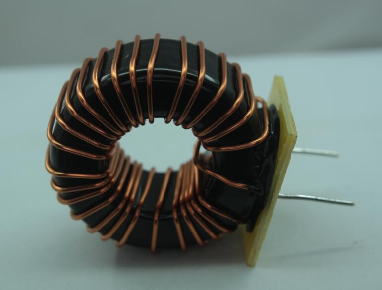 大电流铁硅铝-磁环电感