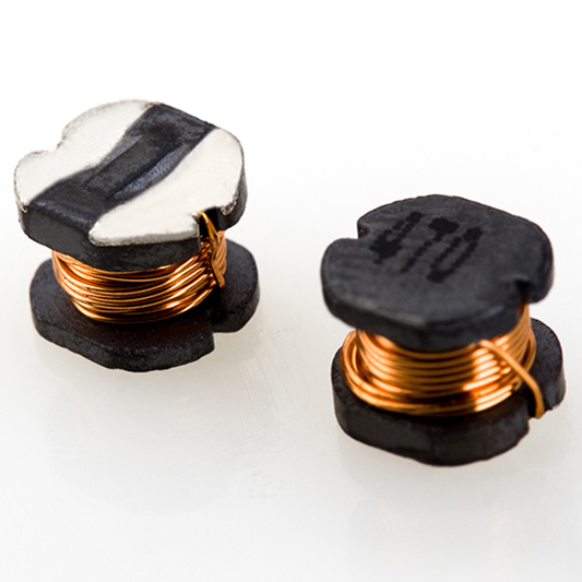 非屏蔽绕线功率贴片电感-ED75