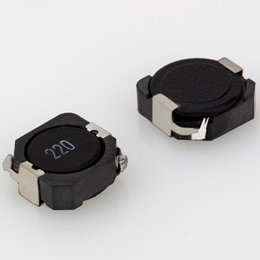 大电流屏蔽贴片功率电感-EDRH104R-1