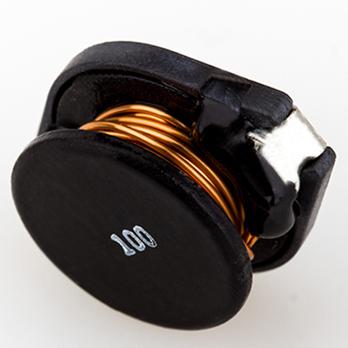 大电流锰芯车载电感EDBE1807B