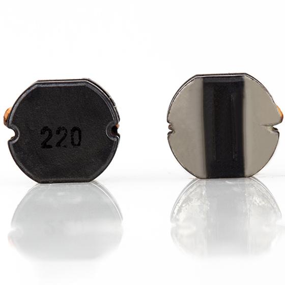 超薄开放式电感ED42