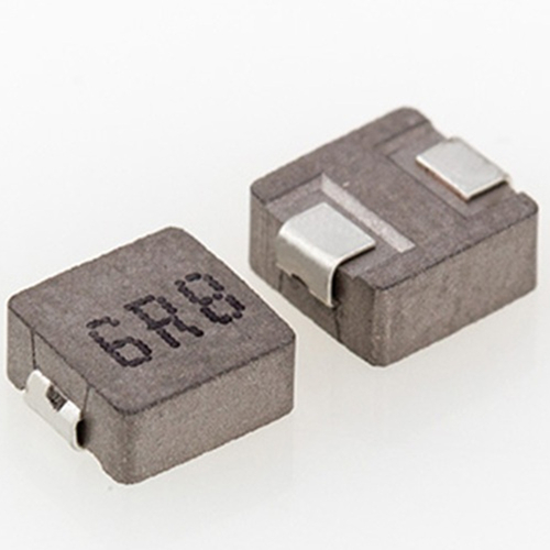 一体成型大电流电感ETB0630