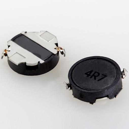 超薄大电流屏蔽功率电感EDRH7D15