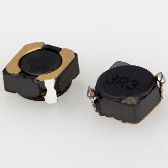 小尺寸大电流屏蔽功率电感EDRH4D22