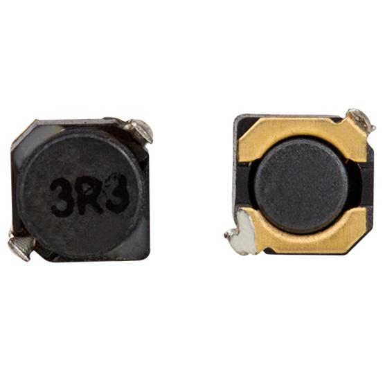 小尺寸大电流超薄功率电感EDRH2D11R