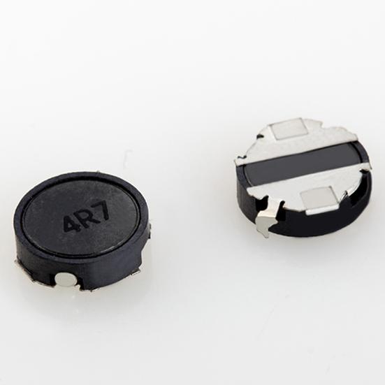 小尺寸大电流NR磁胶贴片功率电感ENR4018
