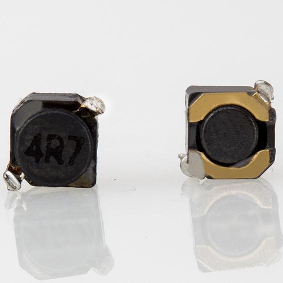 超薄小尺寸贴片功率电感EDRH4D18