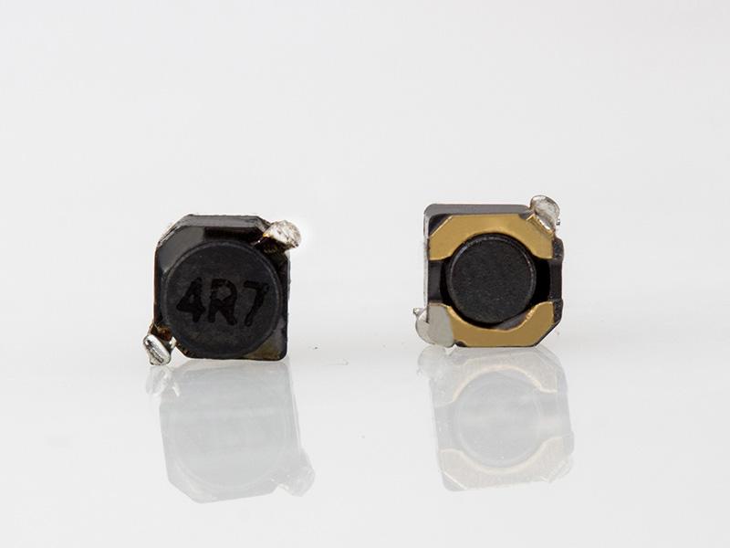 小尺寸屏蔽贴片功率电感-EDRH2D18