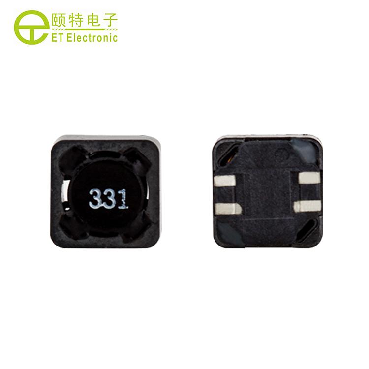 颐特EDRH129B-4共模电感
