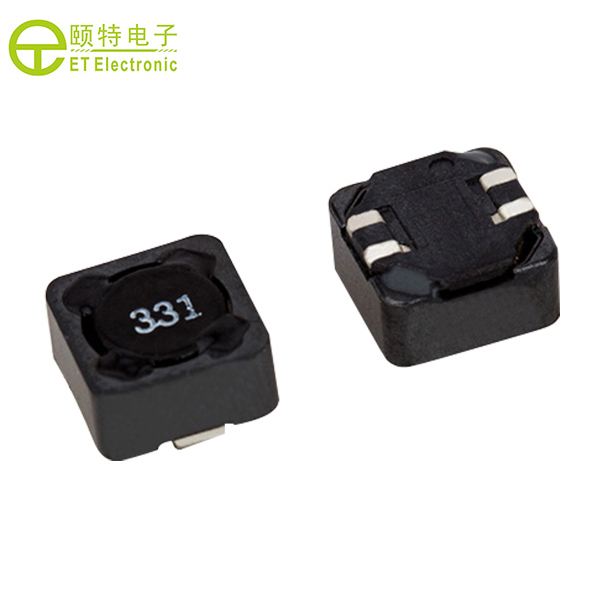 EDRH127B-4共模电感 高频电感线圈
