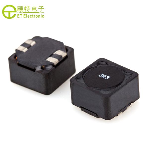高频贴片电感 环保无铅共模电感产品