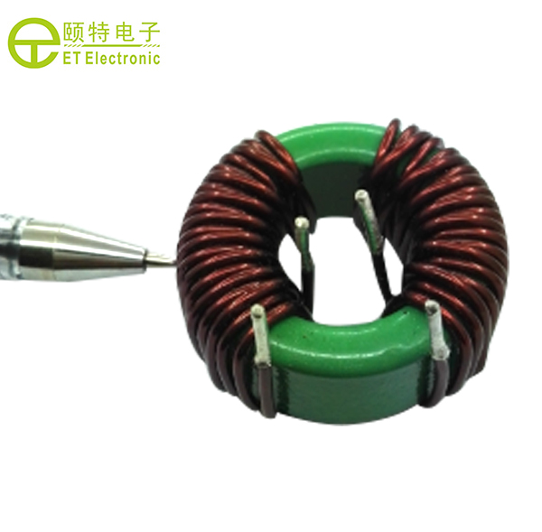 共模大电流锰锌-磁环电感