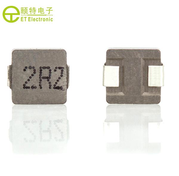 一体成型压模大电流电感-ETB1040