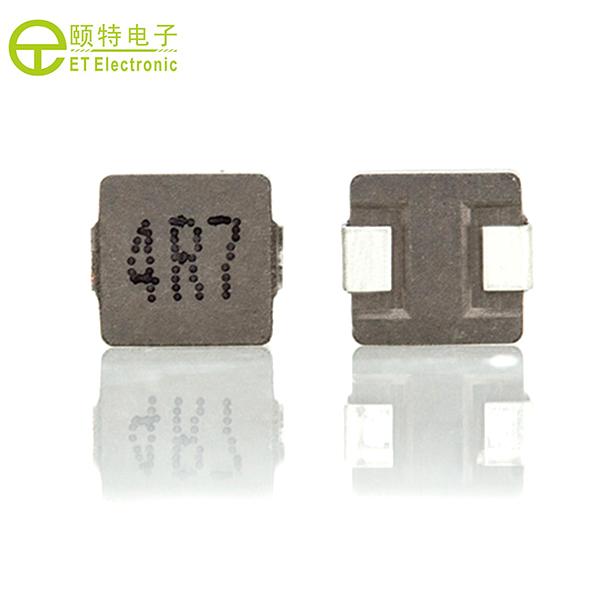 一体成型大电流电感-ETB0530