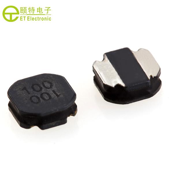 磁封胶屏蔽贴片电感-ENR4012