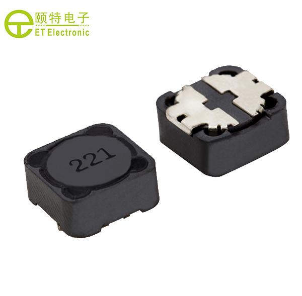 大电流车机专用贴片电感-EDRH124