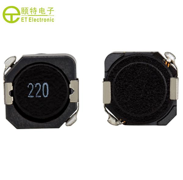 大电流屏蔽贴片功率电感-EDRH105R-1