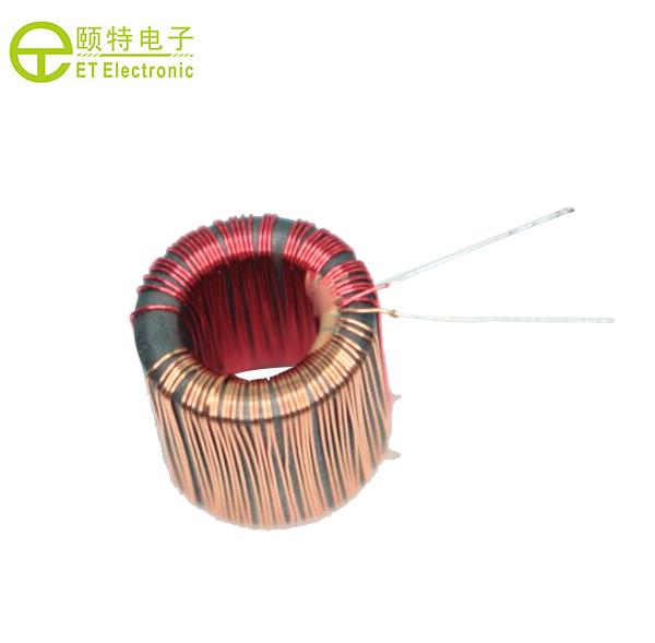 镍芯-磁环电感共模滤波电感