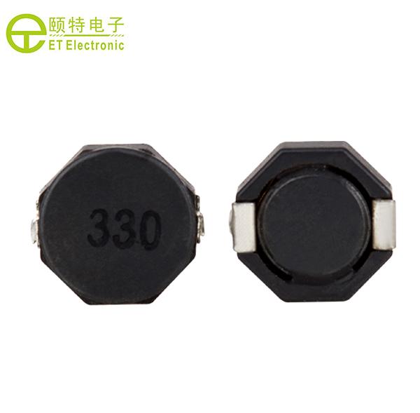 屏蔽贴片电感EDRH8D38